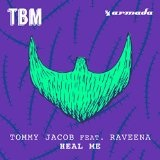 Heal Me (Single) Lyrics Tommy Jacob