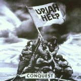 Conquest Lyrics Uriah Heep