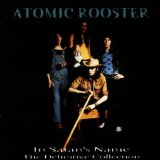 The Devil's Answer Lyrics Atomic Rooster