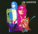 Monster Lyrics B'z