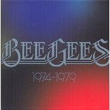 1974-1979 Lyrics Bee Gees