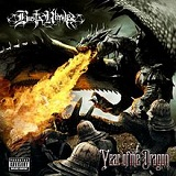 Year of the Dragon Lyrics Busta Rhymes