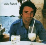 Cured Lyrics Hackett Steve