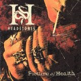 Picture Of Health Lyrics Headstones