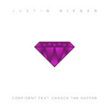 Confident (Single) Lyrics Justin Bieber