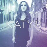On A Mission Lyrics Katy B