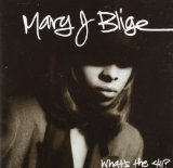 The One (Single) Lyrics Mary J. Blige