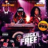 Sucka Free (Mixtape) Lyrics Nicki Minaj