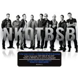 Don't Turn Out The Lights (Single) Lyrics NKOTBSB