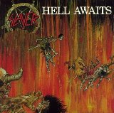 Hell Awaits Lyrics Slayer