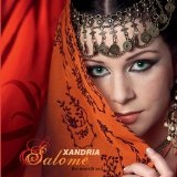 Salome: The Seventh Veil Lyrics Xandria