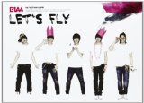 Let's Fly Lyrics B1A4