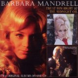 The Midnight Oil Lyrics Barbara Mandrell