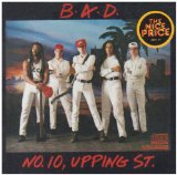 No. 10, Upping St. Lyrics Big Audio Dynamite