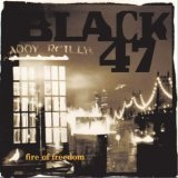 Fire Of Freedom Lyrics Black 47