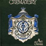 Act Seven Lyrics Crematory
