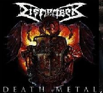 Death Metal Lyrics Dismember
