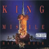 Miscellaneous Lyrics King Missle