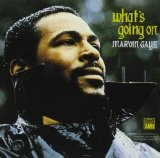 What's Going On Lyrics Marvin Gaye
