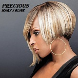 Precious (Original Motion Picture Soundtrack) Lyrics Mary J. Blige