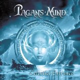 Celestial Entrance Lyrics Pagan's Mind