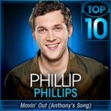 American Idol: Top 10 – Billy Joel Lyrics Philipp Philipps