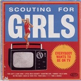 Everybody Wants To Be On TV Lyrics Scouting For Girls