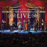 Steve Martin And The Steep Canyon Rangers Featuring Edie Brickell Live Lyrics Steve Martin