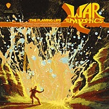 At War with the Mystics Lyrics The Flaming Lips
