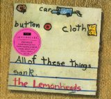 Car Button Cloth Lyrics The Lemonheads