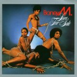 Love For Sale Lyrics Boney M.