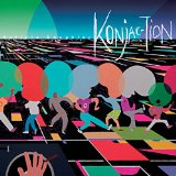 Konjac-tion Lyrics Buffalo Daughter