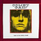 Howl Of The Lonely Crowd Lyrics Comet Gain