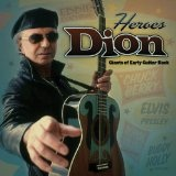 Heroes Giants Of Early Guitar Rock Lyrics Dion
