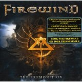 The Premonition Lyrics Firewind