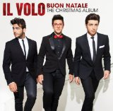Buon Natale The Christmas Album Lyrics Il Volo
