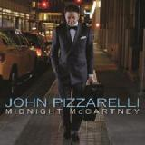 Midnight McCartney Lyrics John Pizzarelli