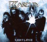 Restless Lyrics Karelia