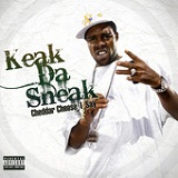 CheddarCheeseISay Lyrics Keak Da Sneak