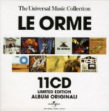 Miscellaneous Lyrics Le Orme