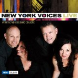 Live with the WDR Big Band Cologne Lyrics New York Voices