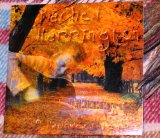 Halloween Leaves - EP Lyrics Rachel Harrington