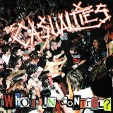 Who's In Control? Lyrics The Casualties