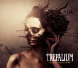 Voodoo Moonshine (EP) Lyrics Trepalium