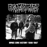 Mince Core History Lyrics Agathocles
