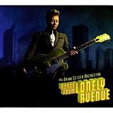 Songs From Lonely Avenue Lyrics Brian Setzer Orchestra