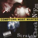 Straight Checkn'em Lyrics Compton's Most Wanted