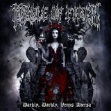 Darkly, Darkly, Venus Aversa Lyrics Cradle Of Filth