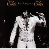 That's The Way It Is Lyrics Elvis Presley