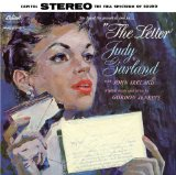 The Letter Lyrics Judy Garland
